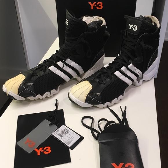 Yohji Yamamoto Shoes | Adidas Y3 Kubo